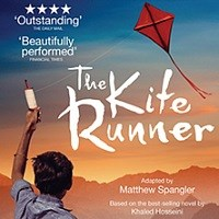 Kite Runner at the Lowry
