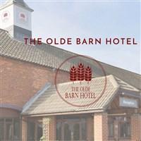 The Olde Barn Winter Warmer 'Bar Break'