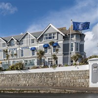 The Finery of Fabulous Falmouth
