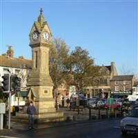 Northallerton and Thirsk - North Yorkshire