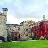 Towneley Hall & Classic Car Show