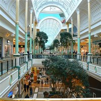 Trafford Centre/Stitch & Crafts at Event City