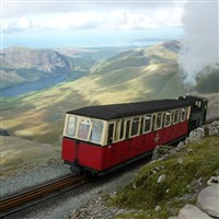 Snowdonia & Mountain Railway