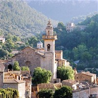 Balearic Island of Mallorca CITO