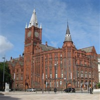 Liverpool and the Victoria Museum