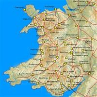 Wales in a Nutshell