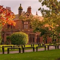 Walton Hall Gardens & Zoo