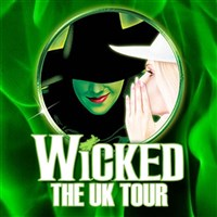 'Wicked' at the Palace Theatre, Manchester