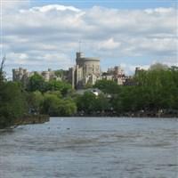 Hampshire's Waterways, Jewels & Gin!