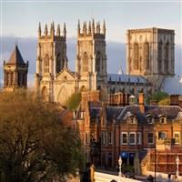 Uncork Medieval York