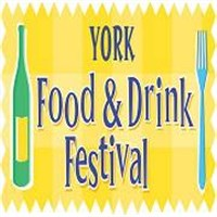 York for its Food and Drink Festival